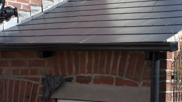 Guttering repair and replacement in Sheffield